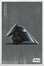 Poster Star Wars: Episodio VIII - Gli ultimi Jedi  n. 26