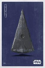 Poster Star Wars: Episodio VIII - Gli ultimi Jedi  n. 27