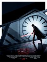 Poster Star Wars: Episodio VIII - Gli ultimi Jedi  n. 30