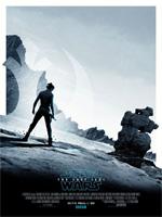 Poster Star Wars: Episodio VIII - Gli ultimi Jedi  n. 31