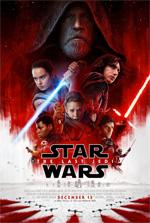 Poster Star Wars: Episodio VIII - Gli ultimi Jedi  n. 5