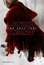 Poster Star Wars: Episodio VIII - Gli ultimi Jedi  n. 7