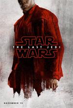 Poster Star Wars: Episodio VIII - Gli ultimi Jedi  n. 9