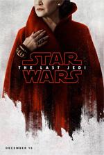 Poster Star Wars: Episodio VIII - Gli ultimi Jedi  n. 10
