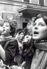 Donne in movimento. Il femminismo a Genova negli anni Sessanta