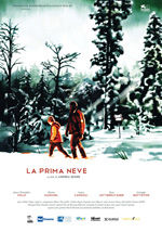 Trailer La prima neve
