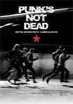 Poster Punk's Not Dead  n. 0