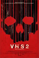 Trailer V/h/S/2