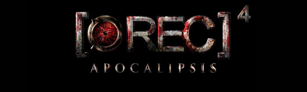 [Rec] 4: Apocalipsis