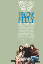 Trailer Touchy Feely