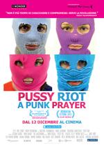 Trailer Pussy Riot - A Punk Prayer