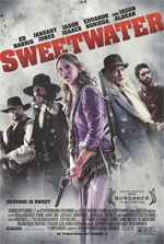 Trailer Sweetwater