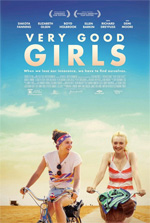 Trailer Very Good Girls