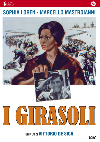 I girasoli - Film (1969) - MYmovies.it
