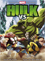 Poster Hulk Vs.