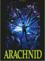 Poster Arachnid - Il predatore