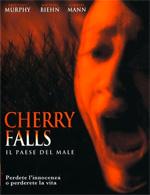 Trailer Cherry Falls