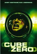 Trailer Cube Zero