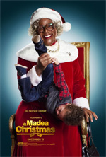 Trailer Tyler Perry's a Madea Christmas