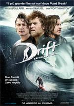 Poster Drift - Cavalca l'onda  n. 0