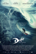 Poster Drift - Cavalca l'onda  n. 1