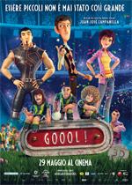 Trailer Goool!