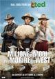 Un milione di modi per morire nel West