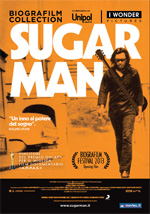 Poster Searching for Sugar Man  n. 0