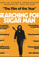 Poster Searching for Sugar Man  n. 1