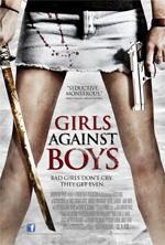 Trailer Girls Against Boys