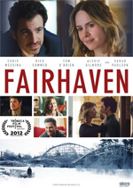 Trailer Fairhaven