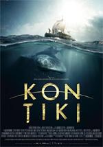 Trailer Kon-Tiki