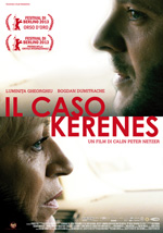 Poster Il caso Kerenes  n. 0