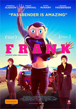 Poster Frank  n. 1