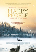 Trailer Happy People: A Year in the Taiga