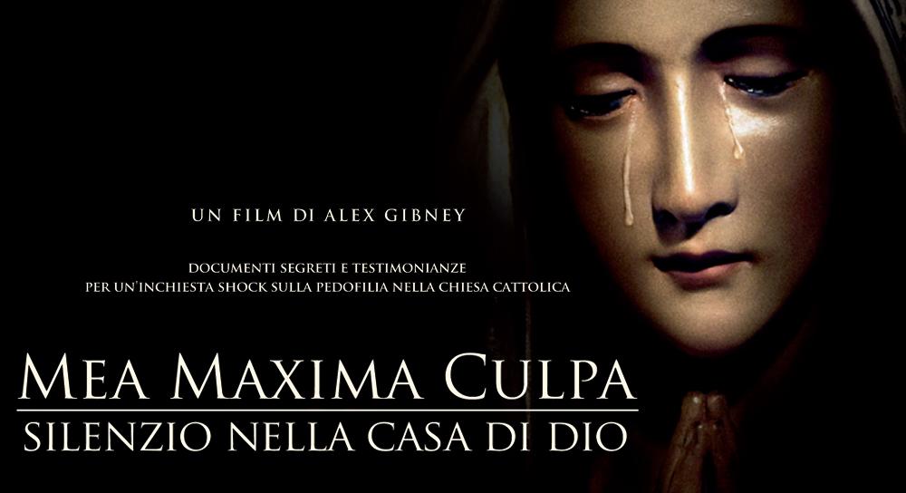 Mea Maxima Culpa - Silenzio nella casa di Dio