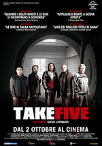 Trailer Take Five