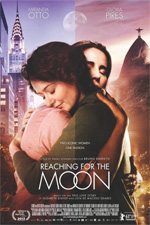 Trailer Reaching for the Moon Aka: The Art of Losing