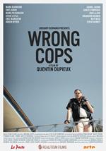 Trailer Wrong Cops