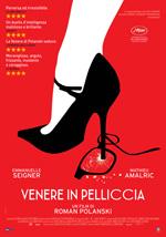 Trailer Venere in pelliccia