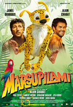 Trailer Marsupilami