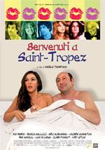 Poster Benvenuti a Saint Tropez  n. 0