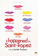 Poster Benvenuti a Saint Tropez  n. 1