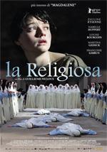 Trailer La religiosa