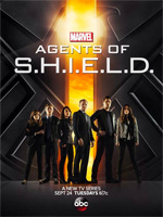 Trailer Marvel's Agents of S.H.I.E.L.D.