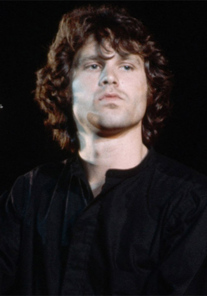Trailer The Doors Live At The Bowl '68