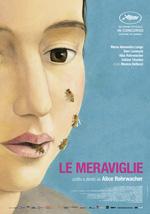 Poster Le meraviglie  n. 1