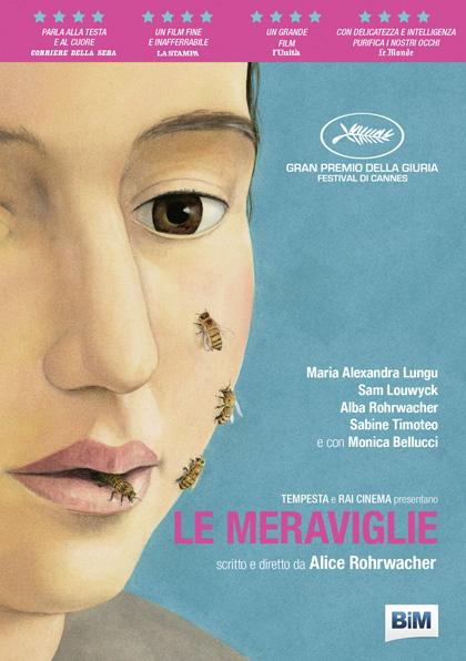 Le meraviglie - Film (2014) - MYmovies.it