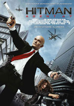 Poster Hitman: Agent 47  n. 0