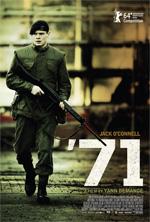 Poster '71  n. 2